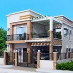 Carlo Bedroom Story House Floor Plan Pinoy Eplans