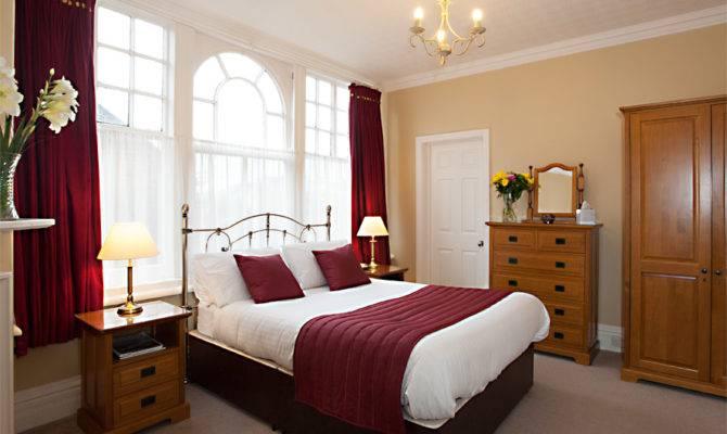Carlton House York Double Room