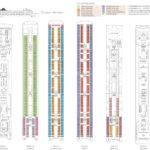 Carnival Legend Deck Plans Layouts