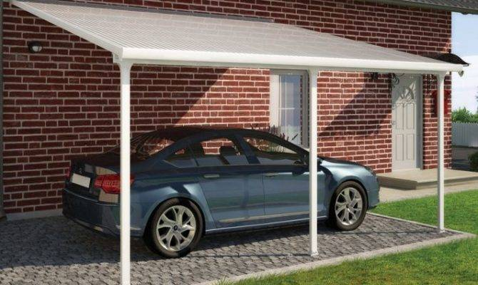 Carport Like Car Kit Insight Concept