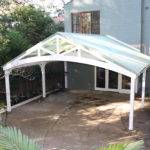 Carports Much Cheaper Than Garages Since There Fewer Walls