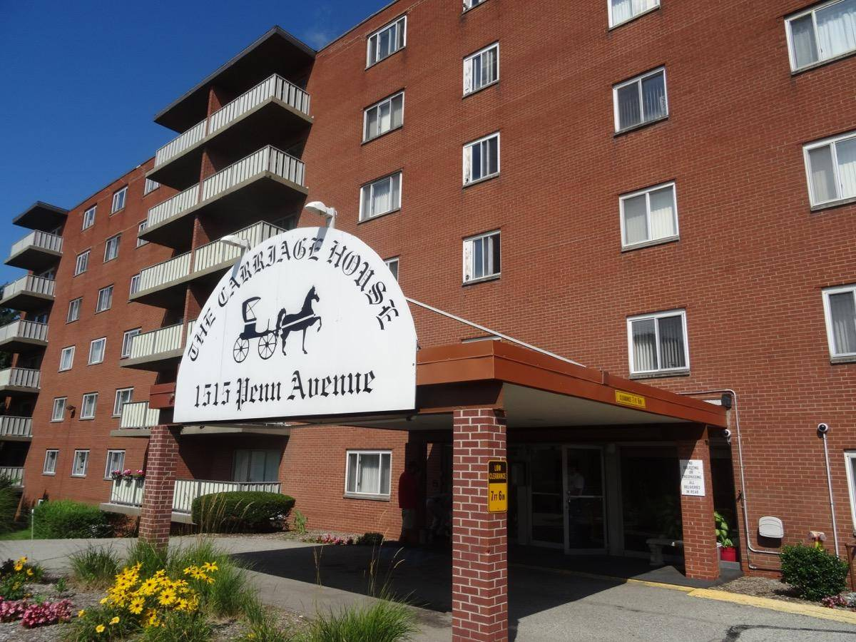 Carriage House Apartments Pittsburgh Walk Score