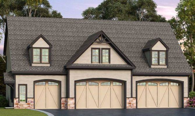 Carriage House Plans Office Space