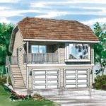 Carriage House Plans Plan Car Garage