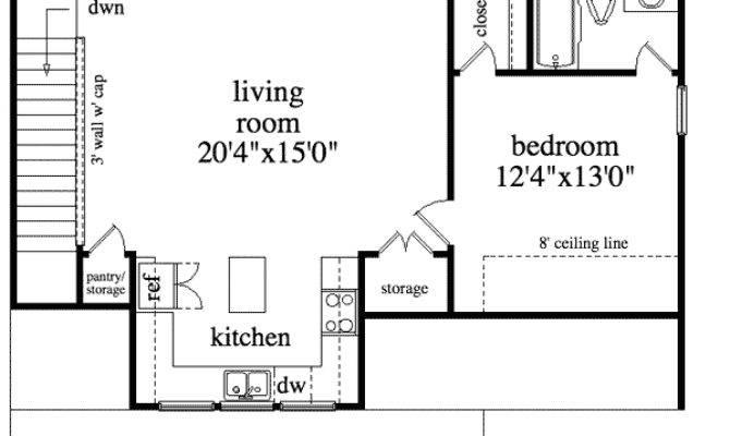 Carriage House Plans Unique