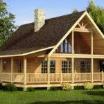 Carson Log Cabin Kit Plans Information Southland Homes