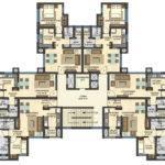 Casa Bella Floor Plans Lodha