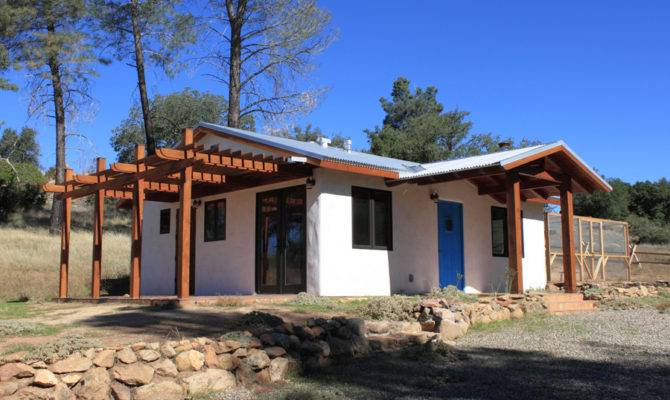 Casita Building Plans Over House