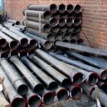 Cast Iron Pipes Fairfax