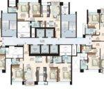 Castle Floor Plan Sheth Citadel