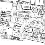 Castle Floor Plans Himeji Plan