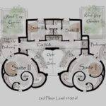 Castle Floor Plans House Plan Kinan