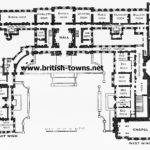 Castle Howard Ground Plan