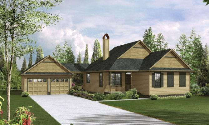 Castlecliff Vacation Home Plan House Plans More