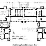 Castles Floorplan Ninjas House Medieval Plans
