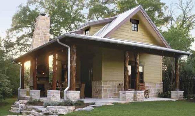 Cedar Creek Guest House Insite Architecture Inc