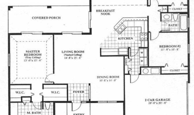 Cedar Home Floor Plans Find House