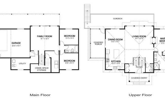 Cedar Homes Selwyn House Plans Custom