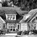 Cedar Ridge Mitchell Ginn Southern Living House Plans