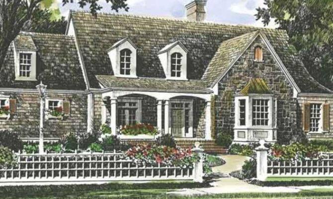 Cedar Shake Siding House Plans Home Design Style