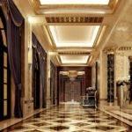 Ceiling Bedroom Design Mansion Luxury House Interior