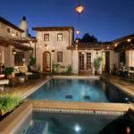 Celebrity Custom Homes Mediterranean House Plans