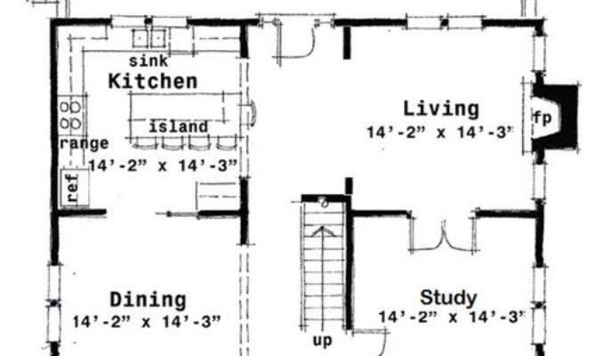 Center Hall Plan Feedback
