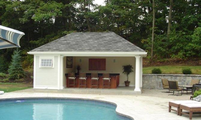 Central Pool House Contractor Elmo Garofoli