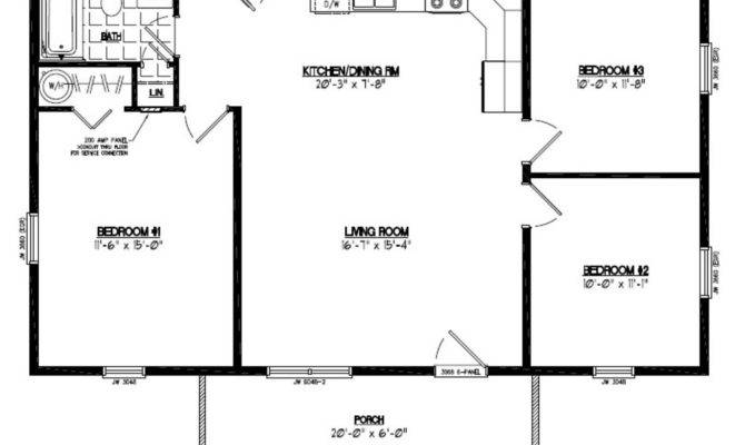 Certified Floor Plan Pioneer