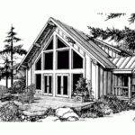 Chalet House Plans Loft Android Iphone