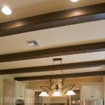 Chamfered Beam Portfolio Sophisticated Ceilings