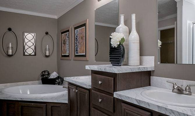 Champion Bed Bath Pioneer Manufactured Homes