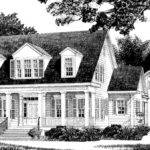 Champion Hill Mitchell Ginn Southern Living House Plans