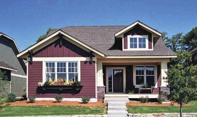 Characteristics Features Bungalow House Plan Ayanahouse
