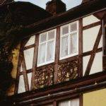 Characteristics Tudor Style Home Ehow