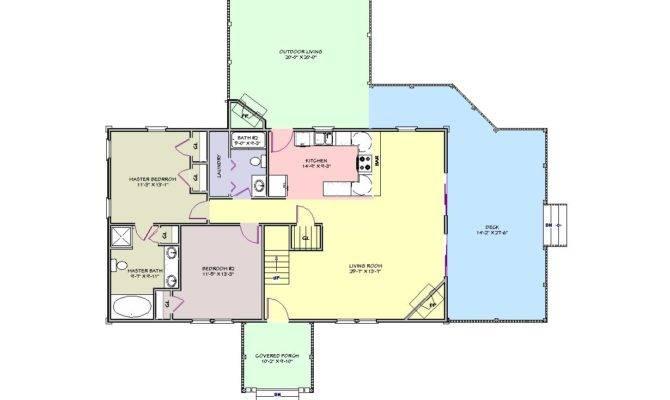 Charleston Single House Cavender Residents