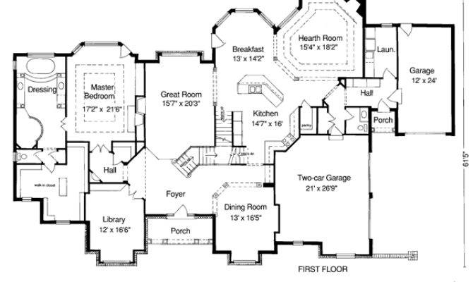 Charmed House Floor Plan Home Design Style