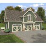 Charming Carriage House Plan Favething