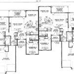 Charming Duplex House Plan Floor Master