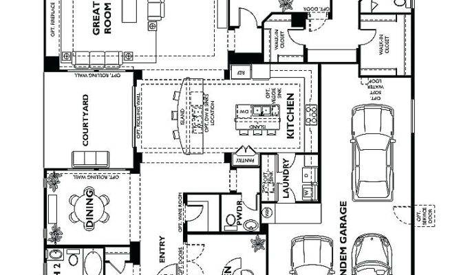 Charming House Plans Attached Inlaw Apartment Ideas