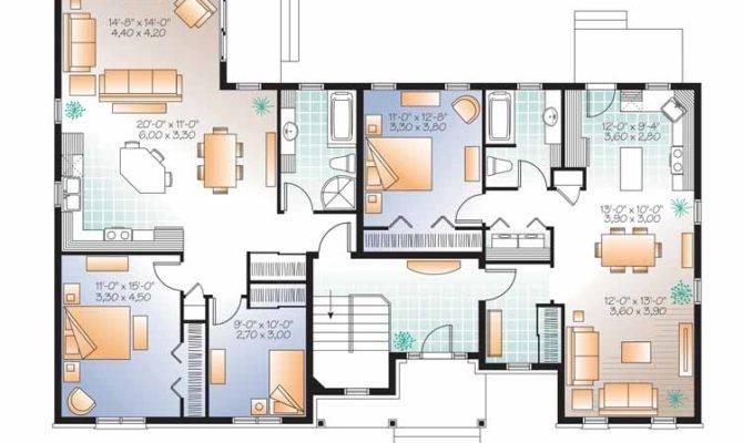 Charming Multi Generational Duplex