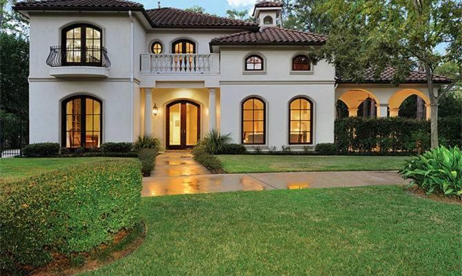Charming Spanish Mediterranean Style Home Sale