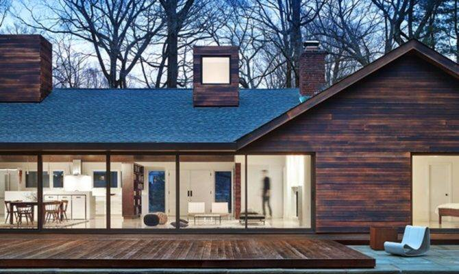 Charred Wood Siding Inexpensive Spectacular Home