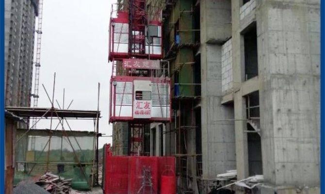 Cheap Building Construction Tools Equipment Elevator