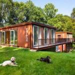 Cheap Container Homes Sale Best