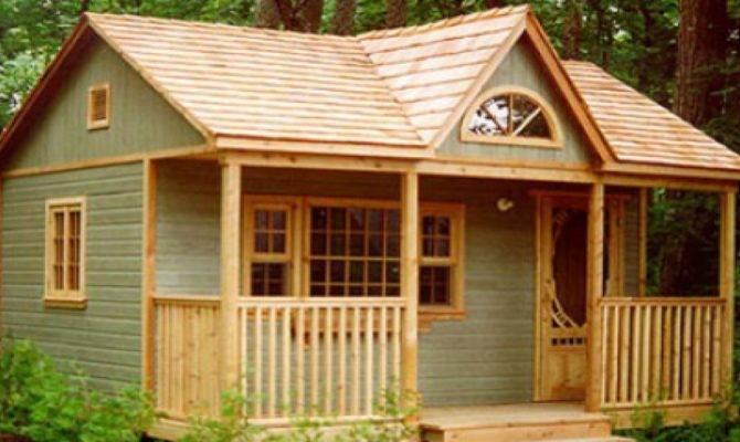 Cheap Log Cabin Kits Small Prefab Plans