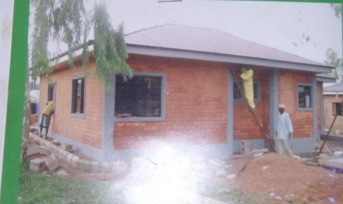 Cheapest House Build