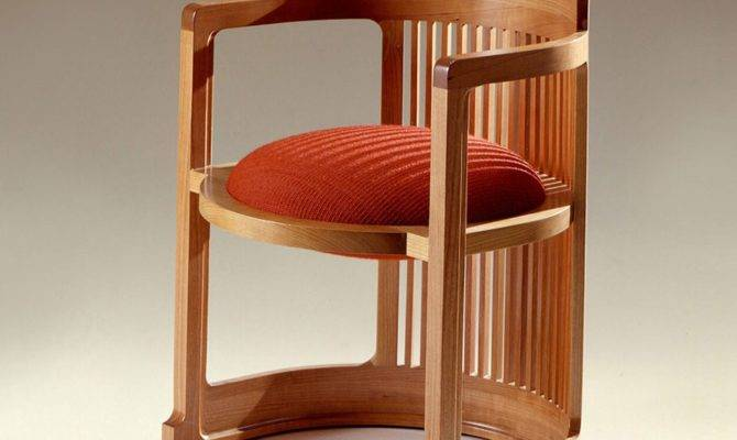 Check Out Iconic Frank Lloyd Wright Design Dura