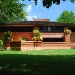 Chicago Frank Lloyd Wright Oak Park Everyday Magic