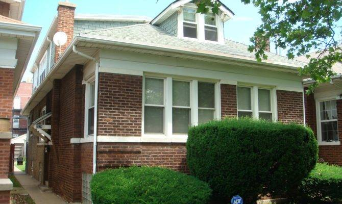 Chicago Real Estate Local Curb Appeal